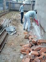 Chống mối xây dựng mới
